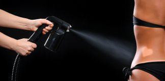 Schoonheidssalon Evelyn - Spray Tan